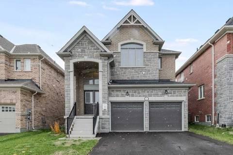 House for sale at 2054 Webster Blvd Innisfil Ontario - MLS: N4514943