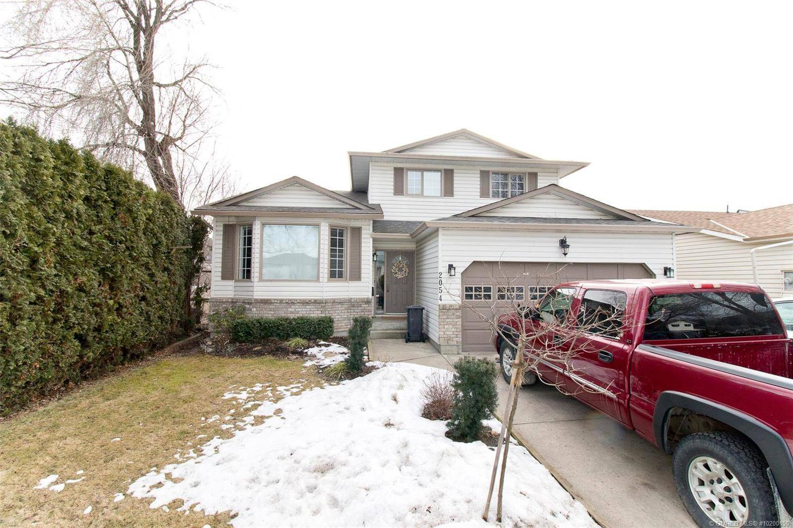 House for sale at 2054 Zinnia Rd Kelowna Bc British Columbia - MLS: 10200150