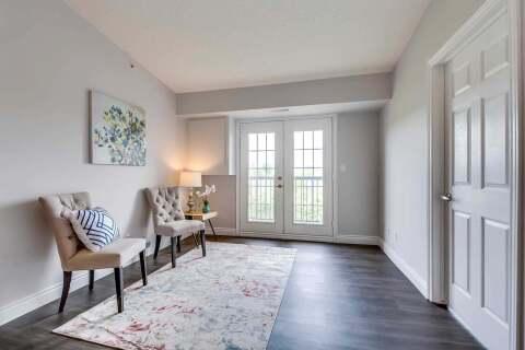 Apartment for rent at 2055 Appleby Line Burlington Ontario - MLS: W4781590