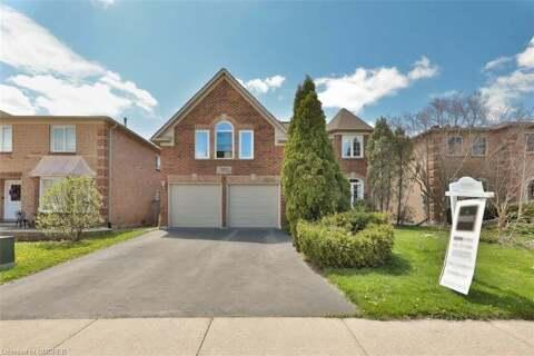House for sale at 2055 Blacksmith Ln Oakville Ontario - MLS: 30803531