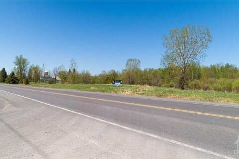 Residential property for sale at 2055 County Road 4 Rd L'orignal Ontario - MLS: 1203004