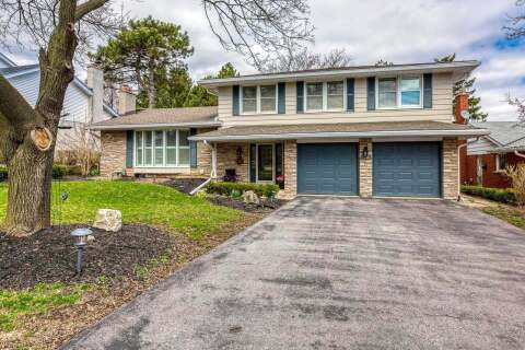 House for sale at 2055 Kerns Rd Burlington Ontario - MLS: W4739348