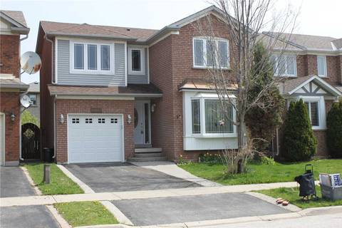 House for rent at 2055 Oak Hollow Rd Oakville Ontario - MLS: W4391378