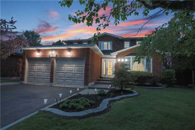Sold: 2055 Pen Street, Oakville, ON