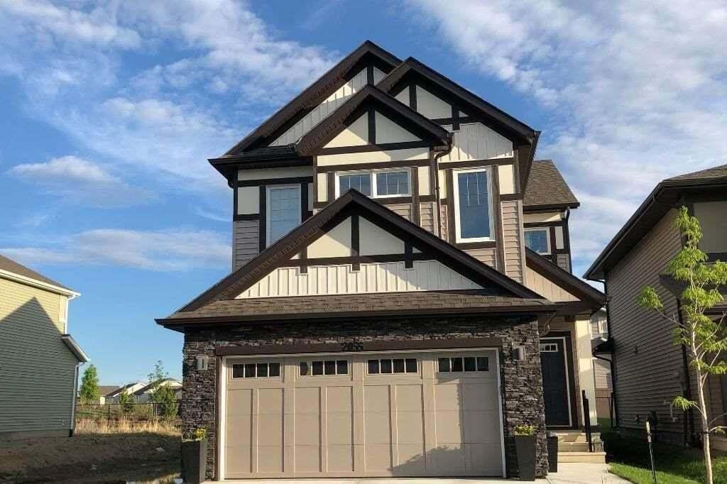 House for sale at 2055 Price Ld SW Edmonton Alberta - MLS: E4187357