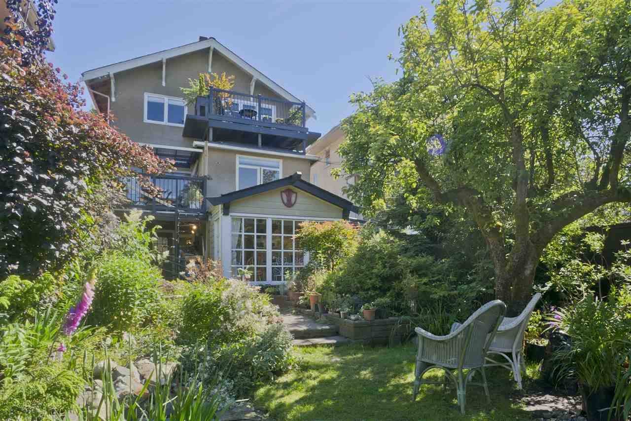Sold: 2055 Venables Street, Vancouver, BC