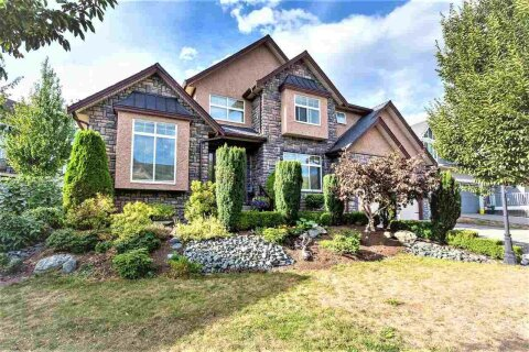 House for sale at 2055 Zinfandel Dr Abbotsford British Columbia - MLS: R2501690