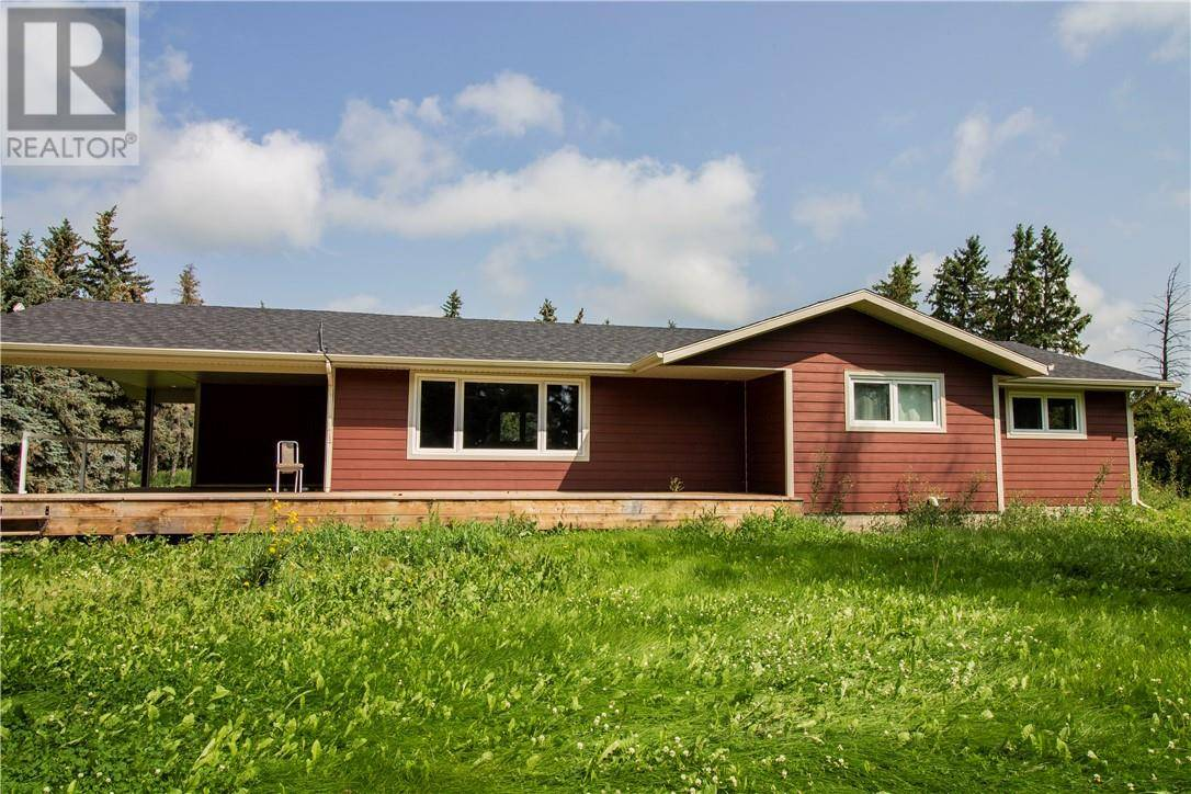 House for sale at 20552 Township Rd Rural Camrose County Alberta - MLS: ca0174776