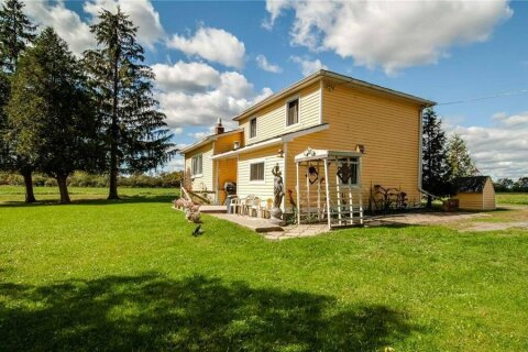 House for sale at 20557 Concession 9 Rd Alexandria Ontario - MLS: 1211934