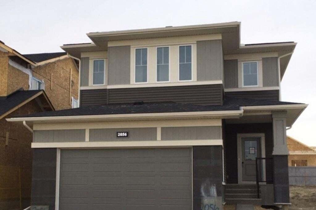 House for sale at 2056 Ravensdun Cr SE Ravenswood, Airdrie Alberta - MLS: C4290717