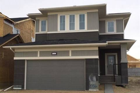 House for sale at 2056 Ravensdun Cres Southeast Airdrie Alberta - MLS: C4290717