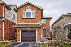 House for sale at 2056 Shady Glen Rd Oakville Ontario - MLS: O4702621