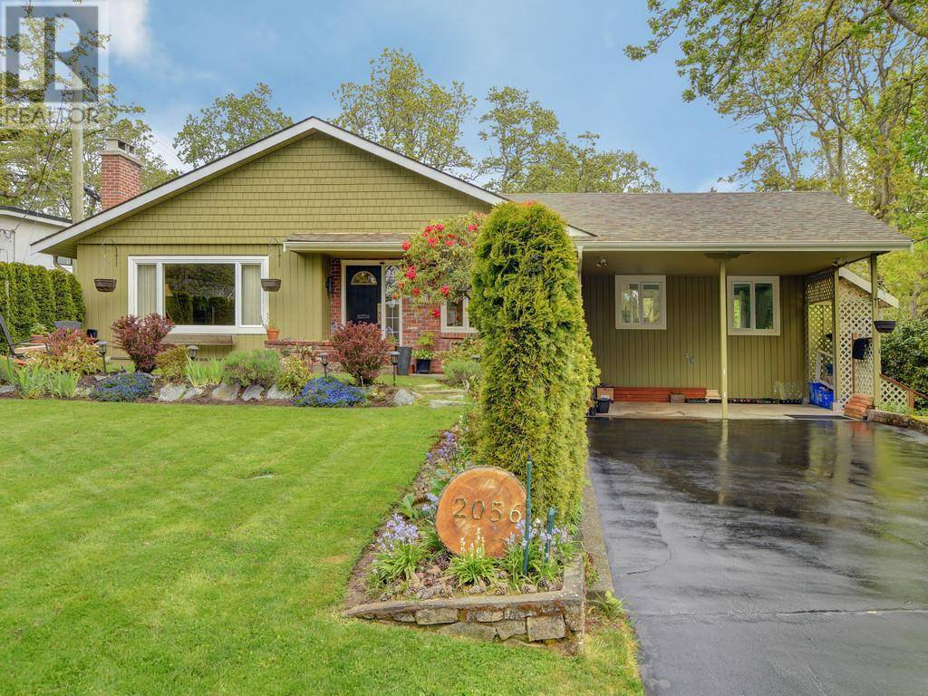House for sale at 2056 Swanson Pl Victoria British Columbia - MLS: 423779