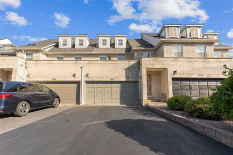 Townhouse for rent at 2056 White Dove Circ Oakville Ontario - MLS: W4969856
