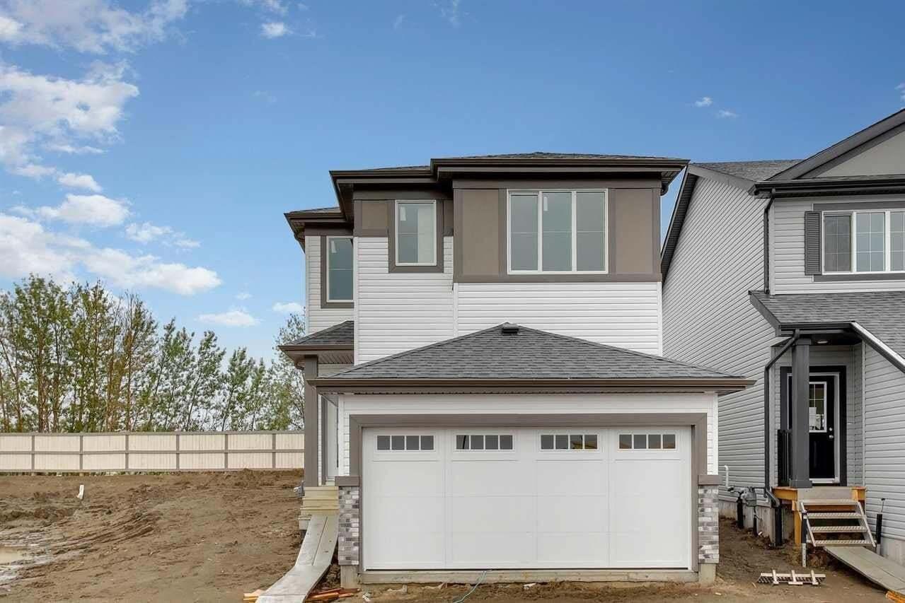 House for sale at 20560 100 Av NW Edmonton Alberta - MLS: E4202296