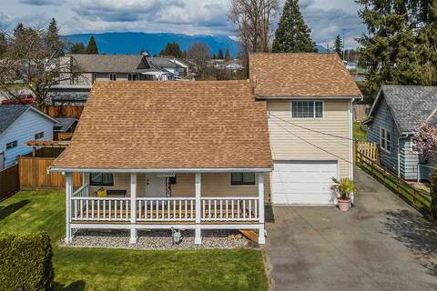 House for sale at 20565 Westfield Ave Maple Ridge British Columbia - MLS: R2449573
