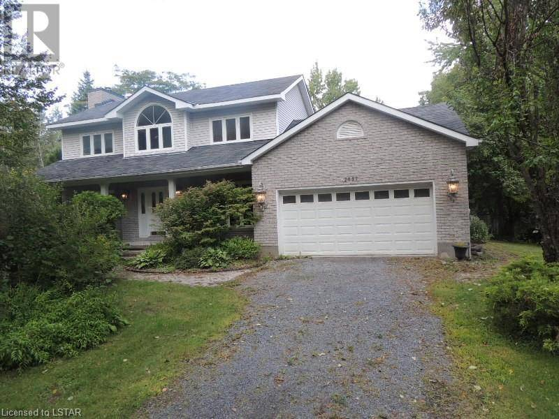House for sale at 2057 Clark Rd Clarence-rockland Ontario - MLS: 226818