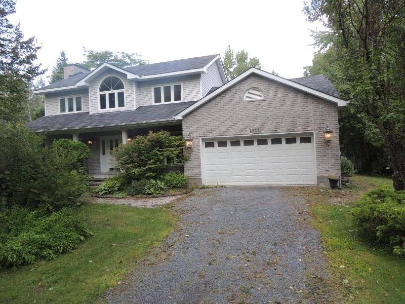 House for sale at 2057 Clark Rd Rockland Ontario - MLS: 1171948