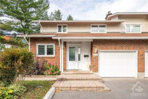 House for sale at 2057 Gatineau View Cres Ottawa Ontario - MLS: 1214694