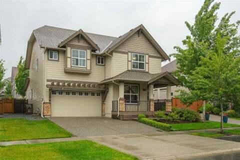 House for sale at 2057 Merlot Blvd Abbotsford British Columbia - MLS: R2465289