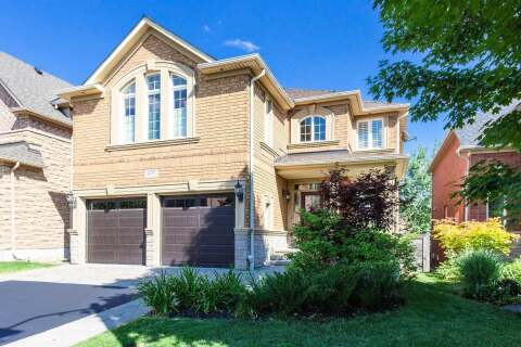 House for sale at 2057 Woodgate Dr Oakville Ontario - MLS: W4815114