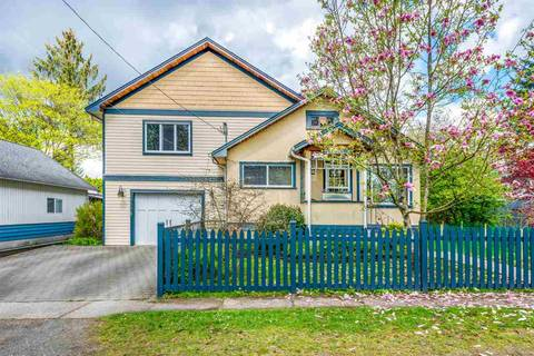 House for sale at 20575 114 Ave Maple Ridge British Columbia - MLS: R2362039