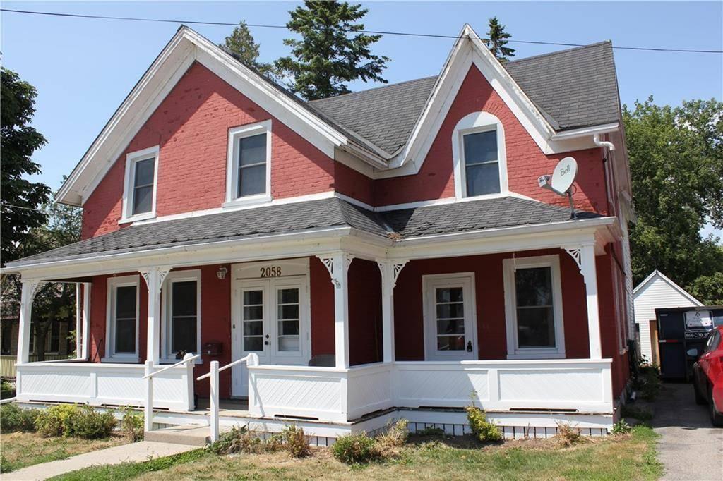 House for sale at 2058 Dundas St Cardinal Ontario - MLS: 1164361