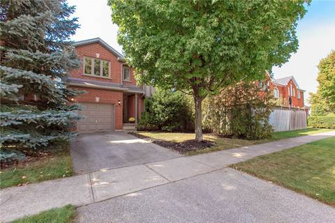 House for sale at 2058 Oak Hollow Hllw Oakville Ontario - MLS: W4582885