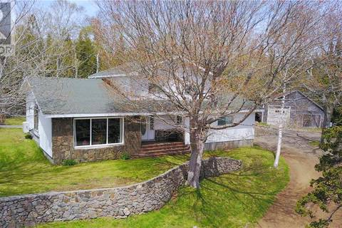 House for sale at  2058 Rte Grand Manan New Brunswick - MLS: NB025571