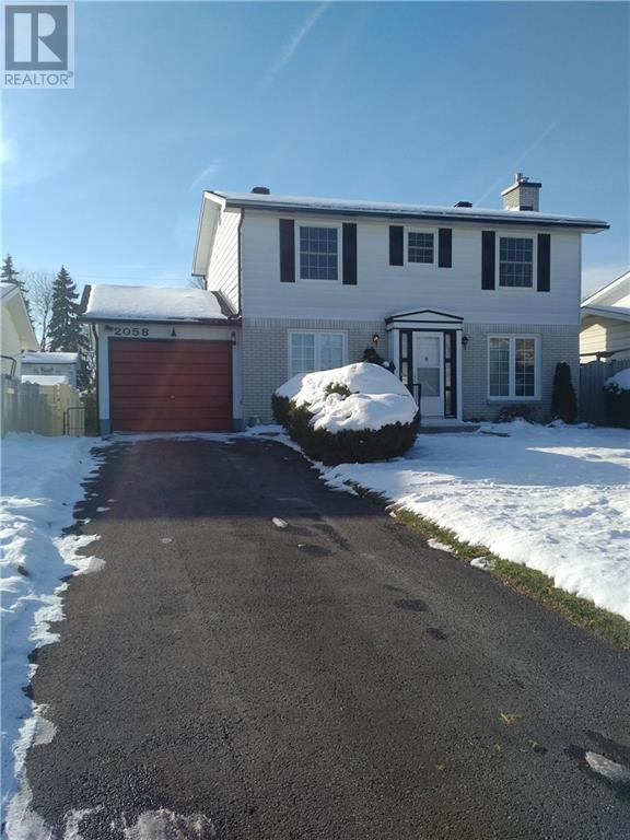 Removed: 2058 Tawney Road, Ottawa, ON - Removed on 2019-11-29 04:51:07