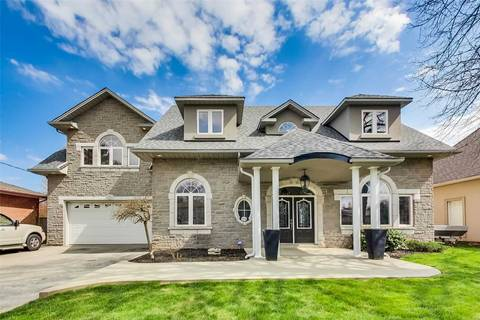 House for sale at 2058 Vickery Dr Oakville Ontario - MLS: W4698961