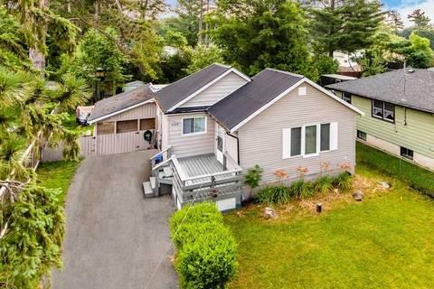 House for sale at 2059 25 Sdrd Innisfil Ontario - MLS: N4526050