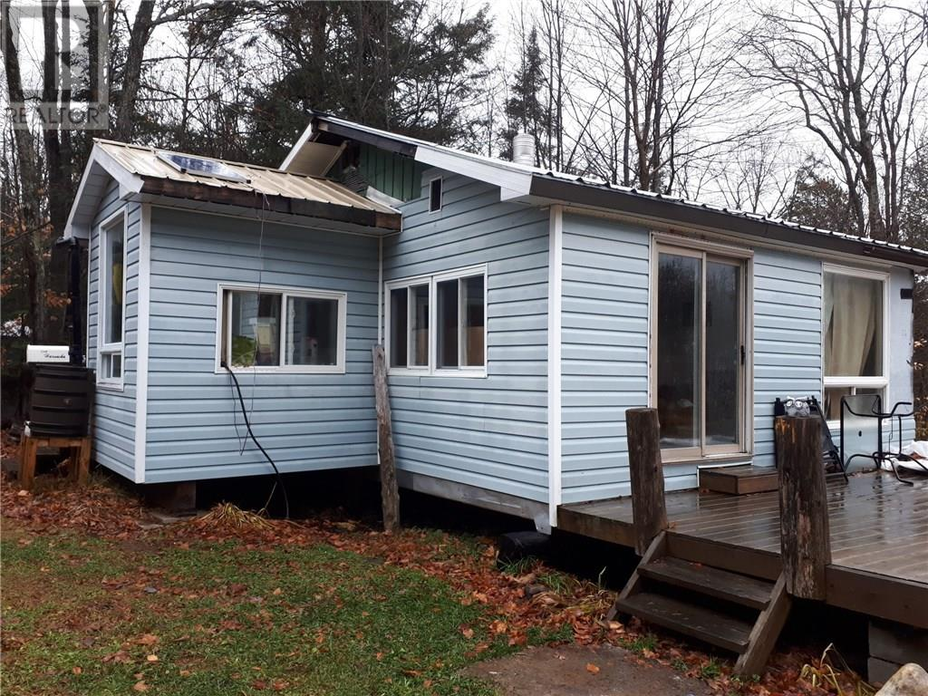 Removed: 2059 Axe Lake Road, Mcmurrich Monteith,  - Removed on 2018-11-27 04:45:06
