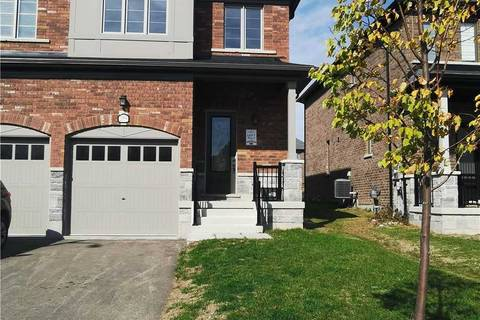 Townhouse for sale at 2059 Dale Rd Innisfil Ontario - MLS: N4607553