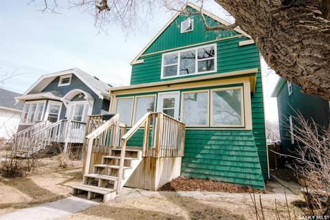 House for sale at 2059 Mctavish St Regina Saskatchewan - MLS: SK806126
