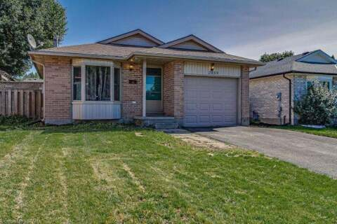 House for sale at 2059 Mountbatten Pl London Ontario - MLS: 40020567