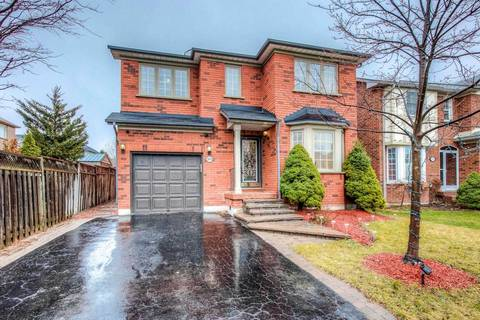 House for sale at 2059 Oak Hollow Ln Oakville Ontario - MLS: W4404003
