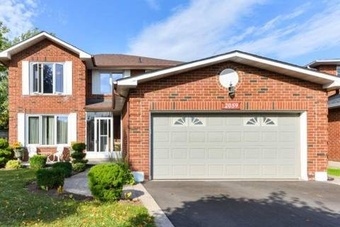 House for sale at 2059 Pen St Oakville Ontario - MLS: W4591286
