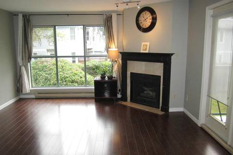 Condo for sale at 7025 Stride Ave Unit 205B Burnaby British Columbia - MLS: R2407329