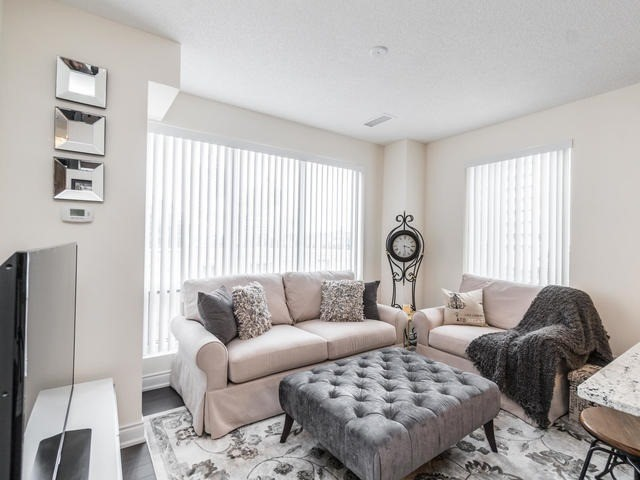 Condo For Sale At 9090 Yonge St Unit 205B Richmond Hill Ontario
