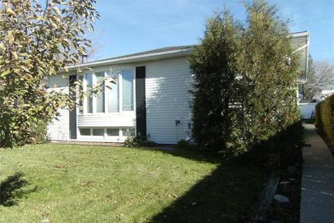 House for sale at 206 1 Ave Northeast Three Hills Alberta - MLS: C4229712