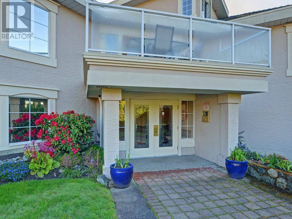 Condo for sale at 1 Buddy Rd Unit 206 Victoria British Columbia - MLS: 419906