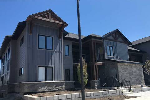 Property for rent at 10 Beckwith Ln Unit 206 Blue Mountains Ontario - MLS: X4458202