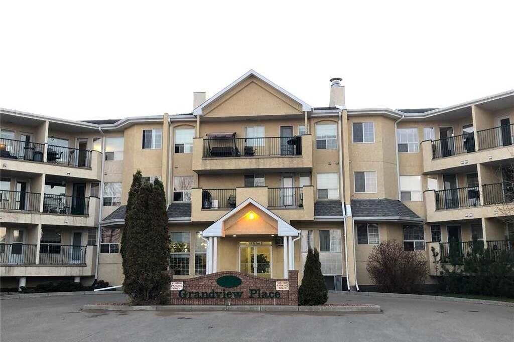 Condo for sale at 100 1st Ave S Unit 206 Martensville Saskatchewan - MLS: SK808930