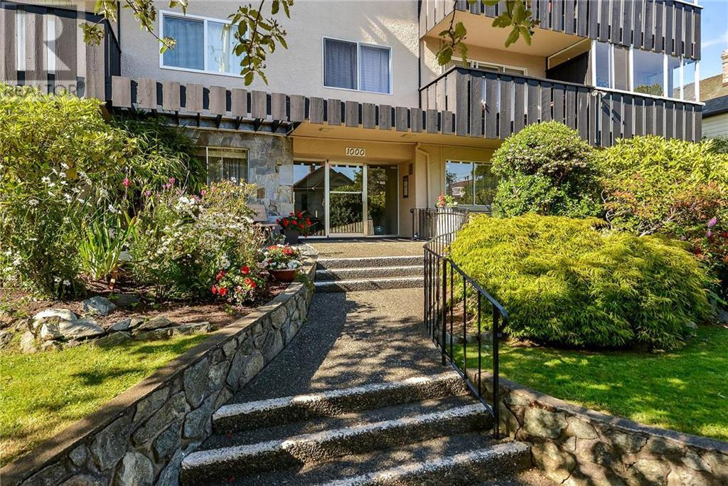 Removed: 206 - 1000 Mcclure Street, Victoria, BC - Removed on 2018-10-03 05:45:29