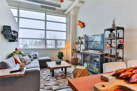 Condo for sale at 1001 Roselawn Ave Unit 206 Toronto Ontario - MLS: W4632188
