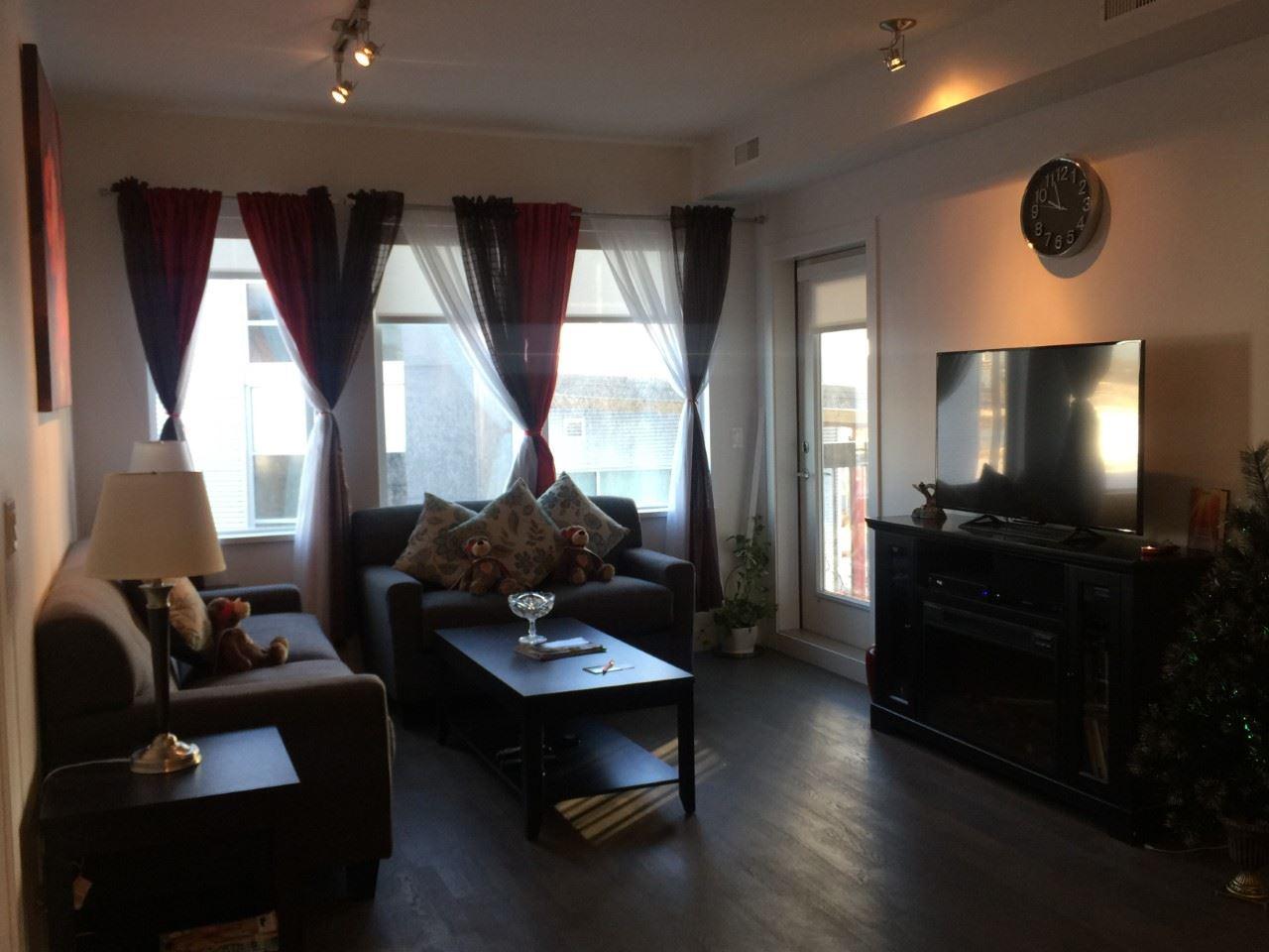 Sold: 206 - 10011 River Drive, Richmond, BC