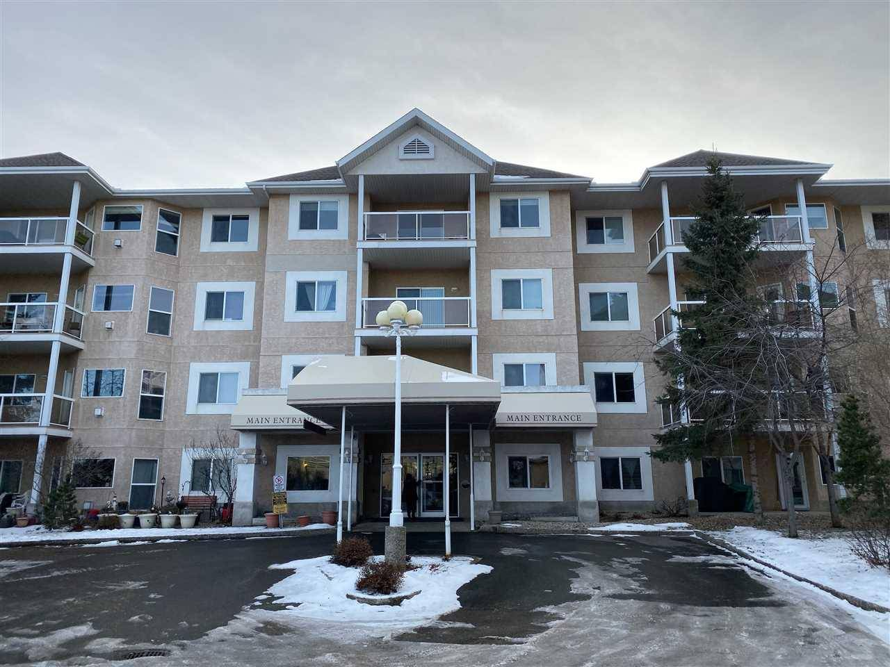206 - 10511 42 Avenue Nw, Edmonton   Image 1