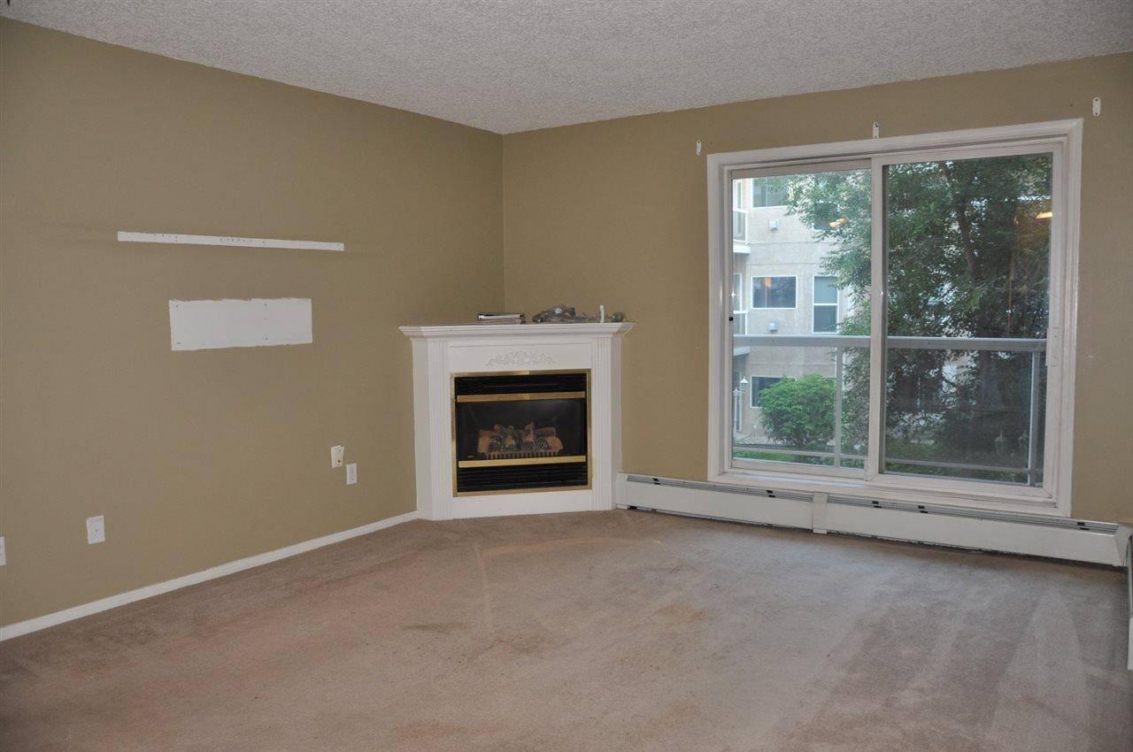 Condo for sale at 10511 42 Ave Nw Unit 206 Edmonton Alberta - MLS: E4173536