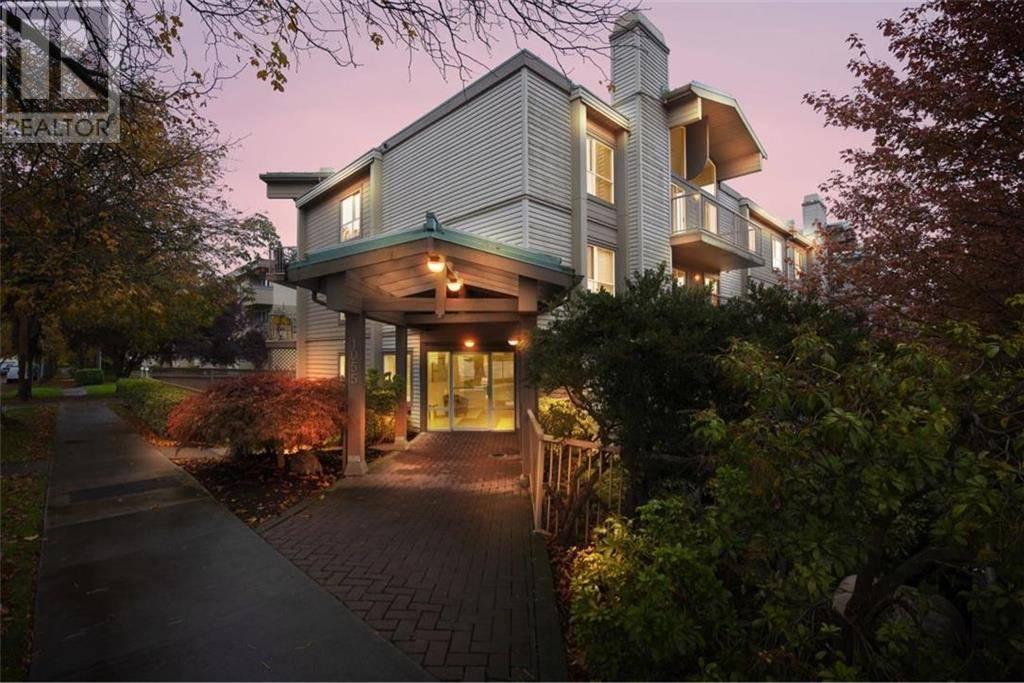 206 - 1055 Hillside Avenue, Victoria | Image 1